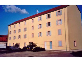 Annonce location Appartement lumineux romenay