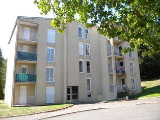 Annonce location Appartement avec ascenseur sanvignes-les-mines