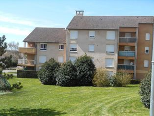 Annonce location Appartement blanzy