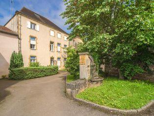 Annonce location Appartement saint-christophe-en-brionnais