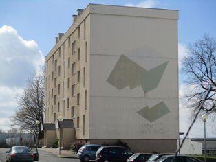 Annonce location Appartement gueugnon