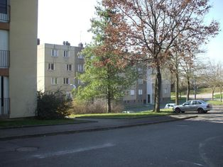 Annonce location Appartement avec cellier marcigny