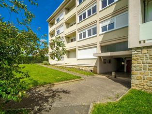 Annonce location Appartement avec parking bourbon-lancy