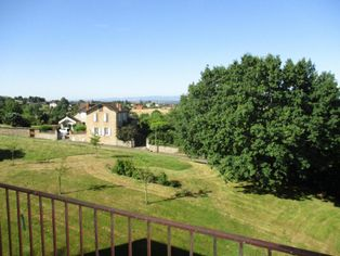 Annonce location Appartement lumineux marcigny
