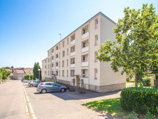 Annonce location Appartement lumineux charolles
