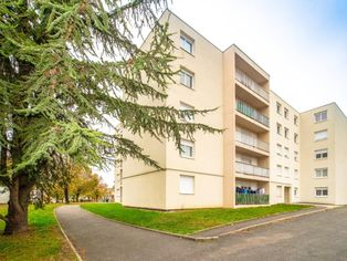 Annonce location Appartement lumineux paray-le-monial