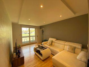 Annonce vente Appartement avec garage wittenheim