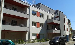Annonce location Appartement lumineux talange