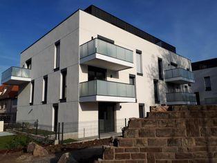 Annonce location Appartement oberhausbergen