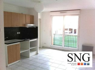 Annonce location Appartement avec parking gournay-en-bray