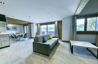 Annonce vente Appartement avec terrasse villard-sur-doron