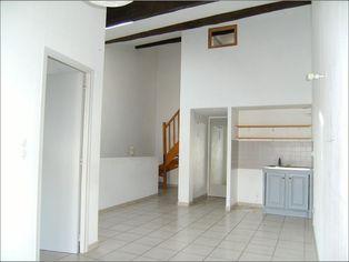 Annonce location Appartement avec garage bezouce