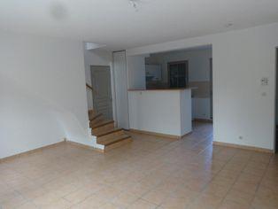 Annonce location Maison avec garage villeneuve-lès-avignon