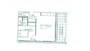 Annonce location Appartement avec terrasse clermont-l'hérault