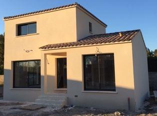 Annonce vente Maison avec garage marquixanes