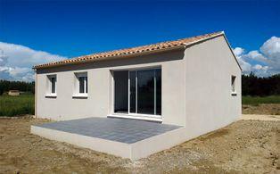 Annonce vente Maison avec garage pollestres