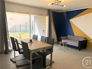 Annonce location Appartement avec garage tain-l'hermitage