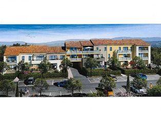 Annonce vente Appartement avec terrasse cadenet
