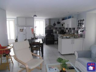 Annonce vente Maison avec cave ax-les-thermes