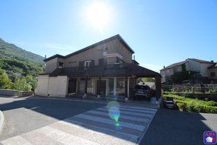 Annonce vente Maison avec terrasse ax-les-thermes