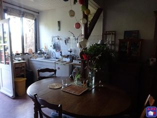 Annonce vente Maison daumazan-sur-arize