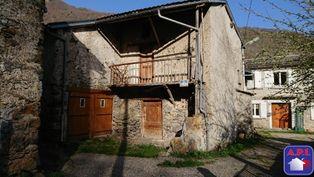 Annonce vente Maison avec garage tarascon-sur-ariège