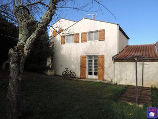 Annonce vente Maison saint-girons