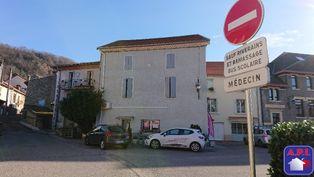 Annonce vente Maison avec parking tarascon-sur-ariège