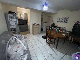 Annonce vente Appartement avec cave saint-girons