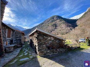 Annonce vente Maison avec grange tarascon-sur-ariège