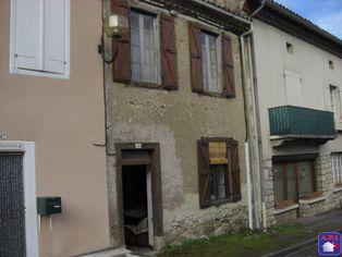 Annonce vente Maison avec cave la bastide-de-sérou