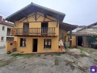 Annonce vente Maison avec garage saint-girons