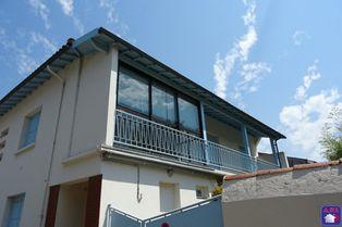 Annonce location Appartement avec terrasse mazères