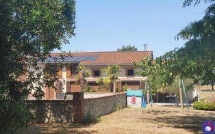Annonce vente Maison avec terrasse saverdun