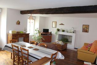 Annonce vente Maison avec terrasse bressuire