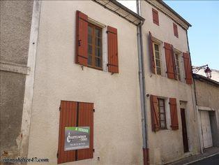 Annonce vente Maison avec terrasse castelmoron-sur-lot
