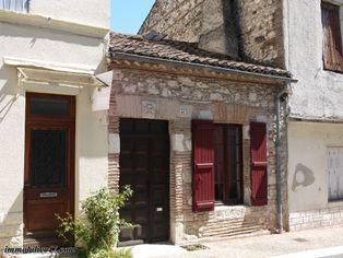 Annonce vente Maison avec garage monclar