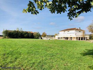 Annonce vente Maison avec piscine castelmoron-sur-lot
