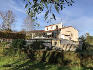Annonce vente Maison castelmoron-sur-lot