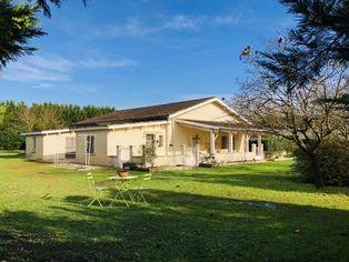 Annonce vente Maison avec garage saint-étienne-de-fougères