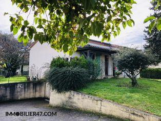 Annonce vente Maison avec garage castelmoron-sur-lot
