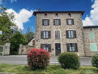 Annonce vente Maison rochechouart