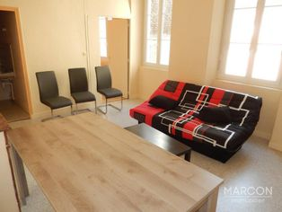 Annonce location Appartement lumineux guéret