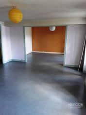 Annonce location Appartement felletin