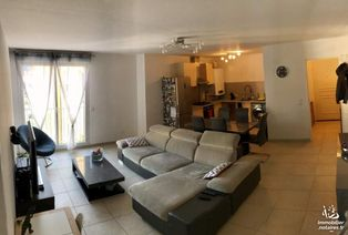 Annonce location Appartement avec garage gasny