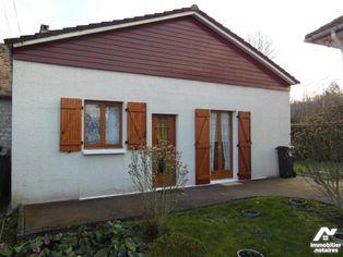 Annonce location Maison saint-marcel