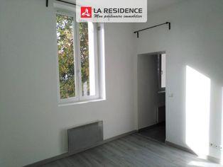 Annonce location Appartement au calme sannois