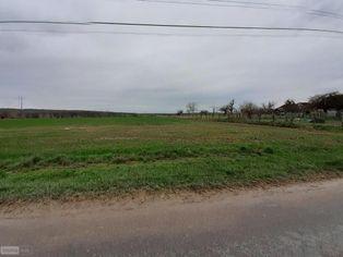 Annonce vente Terrain avec grange les granges