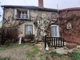 Annonce vente Maison avec grange vitry-le-croisé
