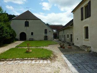 Annonce vente Maison avec grange chacenay